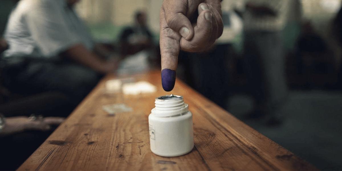 """بيانات وانشقاقات و""""طخطخة"""": ماذا فعلت الانتخابات بالفصائل؟"""