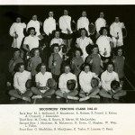 1942-43-Womens-Fencing-Beginners-Class-Occi