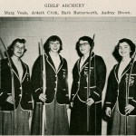 1953-54-Womens-Archery-Team-Occi50