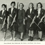 1964-65-Womens-Archery-Intercollegiate-Team-Occi258