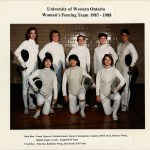 1987-88-Womens-Fencing