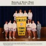1989-90-Womens-Tennis-Team (Medium)