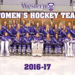 2016-17 Womens Ice Hockey