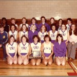1978-79 Womens Track and Field