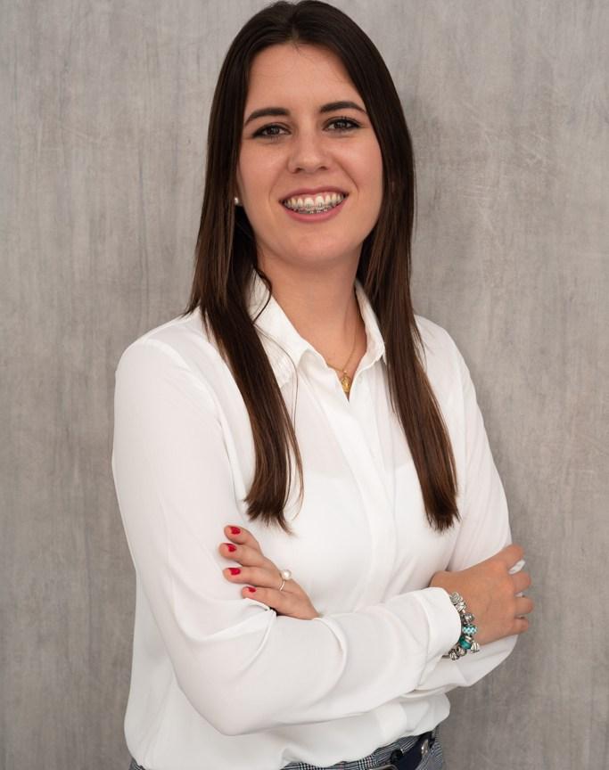 Carolina Gutierrez