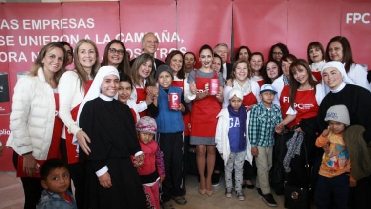 Resultados campaña Fundación Peruana de Cáncer 2018