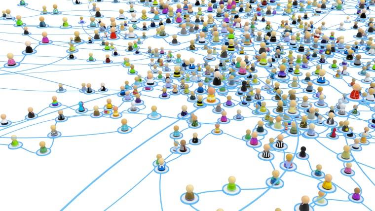 Las redes sociales y su conexión con el cliente
