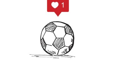 Fútbol y Redes Sociales: Adicción Popular