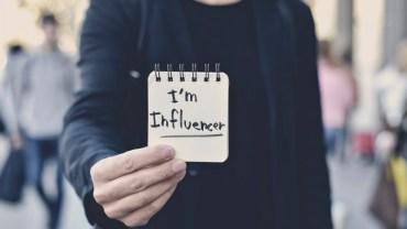 Influencers: una nueva oportunidad