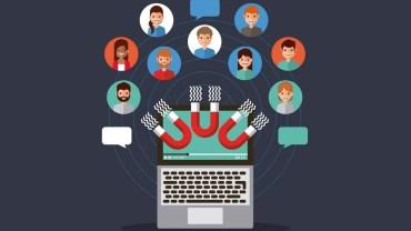 3 reglas para crear contenido en redes sociales
