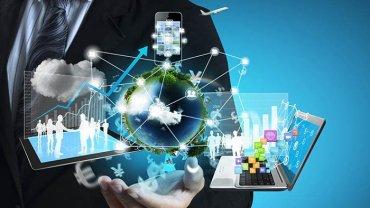 Negocios en la era digital: 4 pasos esenciales para la transformación