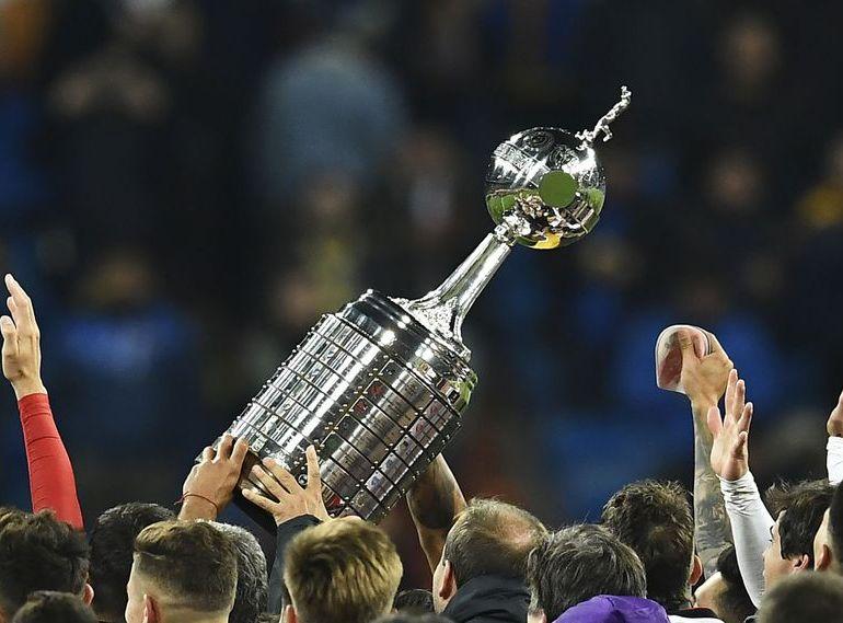 La final de la Copa Libertadores será en Lima