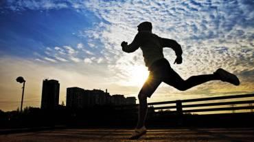 Cambiar tu vida a través del correr