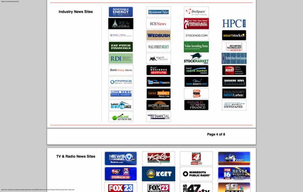 metricbuzz.com press release report 3
