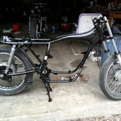 2007 Yamaha Virago 250 Wiring Diagram Prs Se Custom 24 One Up Moto Garage