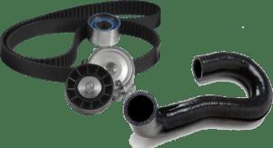 Belt and Hose Service