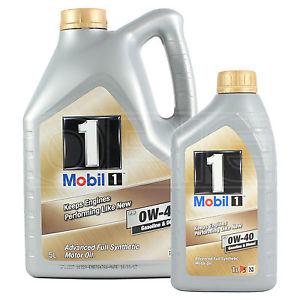 Exxon Mobile Oil