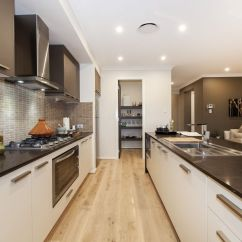 Kitchens In New Homes Kitchen Cabinet Spray Paint Metricon Tile Studio
