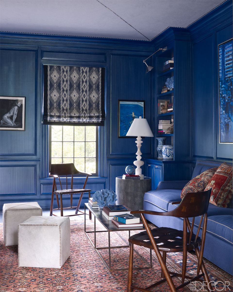 A Top Trend for 2014 Painted Trim