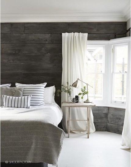Set Sail to your Summer Cottage with Shiplap!