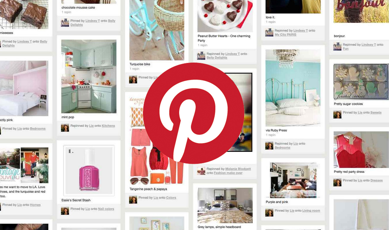 Awesome Brands Crushing It On Pinterest