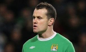 Shay Given is expected to join Fulham (PA)