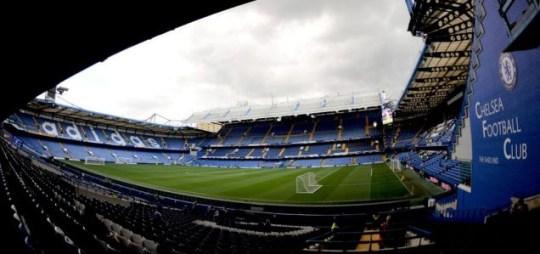 Stamford Bridge, Roman Abramovich, No CPO