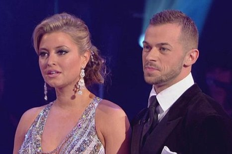 Holly Valance hits out at 'cliché and dull' Artem romance