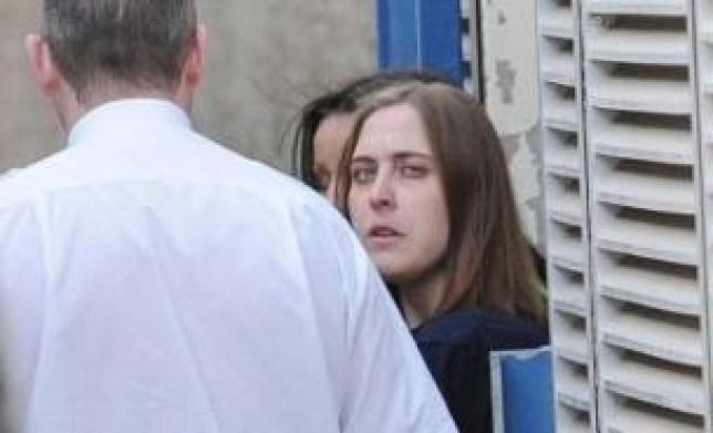 Hannah Bonser guilty of Casey Kearney murder