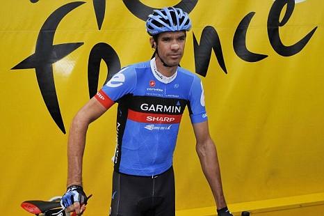London 2012 Olympics cycling