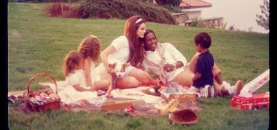 Lana Del Rey, National Anthem video