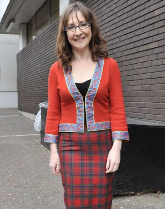 Pauline McLynn: My dad had the Father Ted theme as a