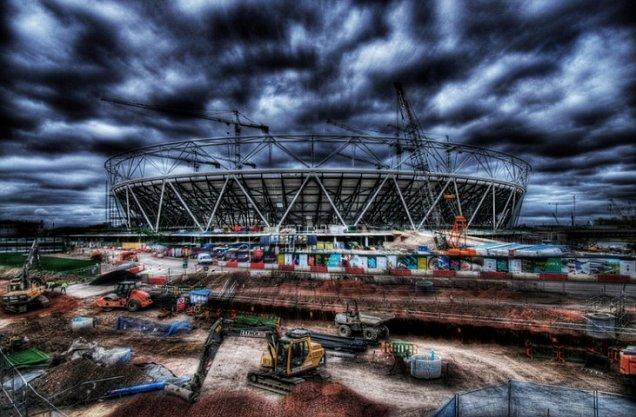 Olympic Stadium, Norma Gleeson