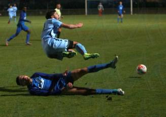 U19 FC Echirolles - Ajaccio Gambardella (11)