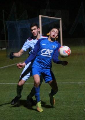 U19 FC Echirolles - Ajaccio Gambardella (20)