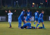 U19 FC Echirolles - Ajaccio Gambardella (5)