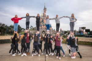 Cheerleading: an international podium for the Grenobloises des Centaures