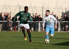 FCBJ - AS Saint-Etienne B (2)