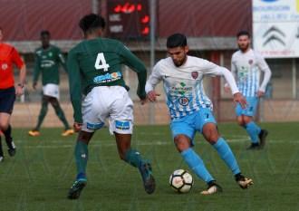 FCBJ - AS Saint-Etienne B (31)