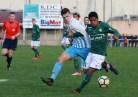 FCBJ - AS Saint-Etienne B (38)