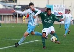 FCBJ - AS Saint-Etienne B (39)
