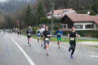 La montée de Brié Grenoble - Vizille 2018 (109)
