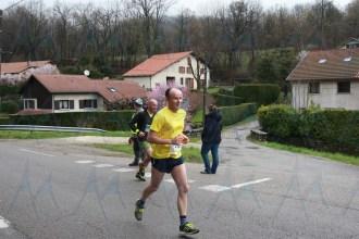 La montée de Brié Grenoble - Vizille 2018 (130)