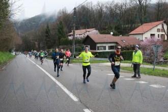 La montée de Brié Grenoble - Vizille 2018 (131)