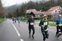 La montée de Brié Grenoble - Vizille 2018 (137)