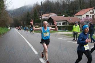 La montée de Brié Grenoble - Vizille 2018 (141)