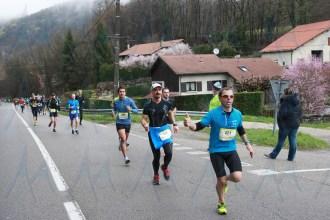 La montée de Brié Grenoble - Vizille 2018 (142)