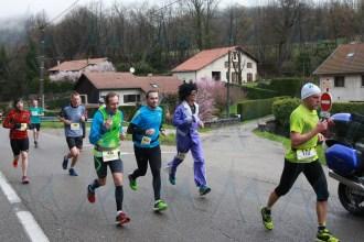 La montée de Brié Grenoble - Vizille 2018 (153)