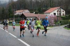 La montée de Brié Grenoble - Vizille 2018 (171)