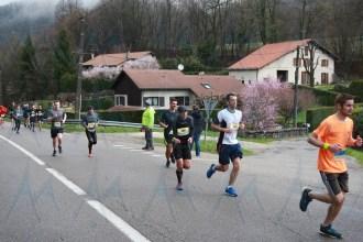La montée de Brié Grenoble - Vizille 2018 (175)